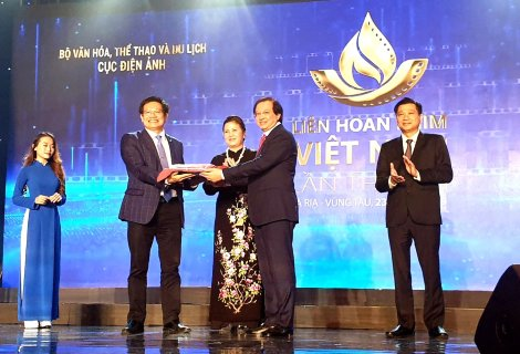 Thua Thien Hue province to host the 22nd Vietnam Film