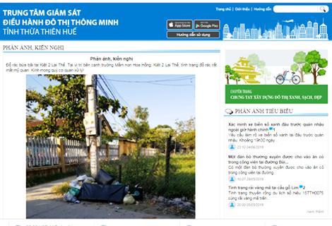 Thừa Thiên Huế: Từ 01/7 thực hiện xử phạt vi phạm hành chính về bảo vệ môi trường trên địa bàn tỉnh Thừa Thiên Huế
