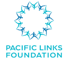 Pacific Links Foundation logo