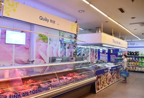 Trung tâm thương mại, siêu thị tổng hợp được phép mở cửa kinh doanh (trừ dịch vụ vui chơi, ăn uống  tại chỗ)