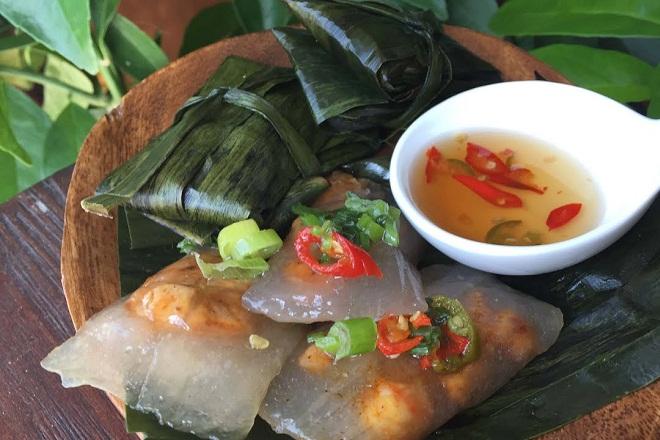 Hue wrapped tapioca dumpling - thuathienhue.gov.vn/en-us