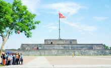 Hue Flag Tower (Photo: Khamphahue.com.vn)