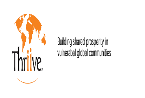 The logo of Thriive (USA)