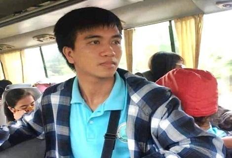 Sinh viên Nguyễn Văn Nhã quên mình cứu bạn.