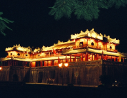 Hue Monument Complex