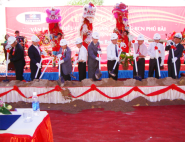 The development of Thua Thien Hue province